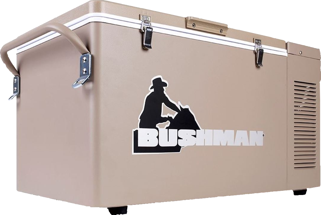 bushman fridge bunbury